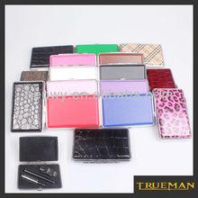 Stocked electronics e-cigarette ego starter kit vape 510 kit with metal case