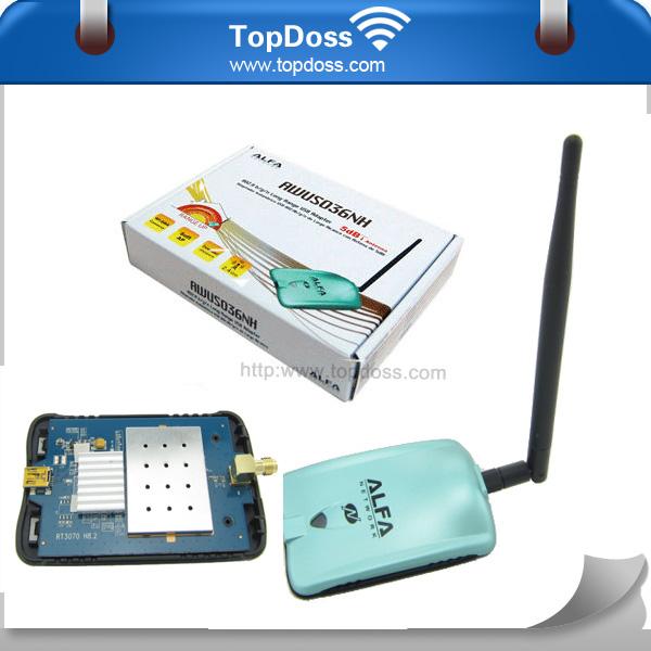 alfa 802.11g high power wireless usb adapter