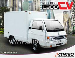 MITSUBISHI L300 COMPOSITE VAN (CALL US:4806557/09228393712)
