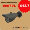 cctv camera CMOS Bullet model 700tvl DC12V thermal imaging camera china cheap home security IR small bullet cctv camera