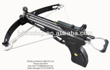 Multifunctional four use Mini hand crossbow pistol