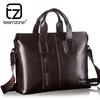 2014 Nice Looking Men Leather shoulder bag