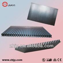 NEW aluminium folded fin heatsink