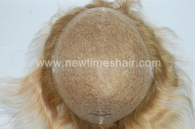 Super Fine Swiss Lace With Reinforced Line Toupee