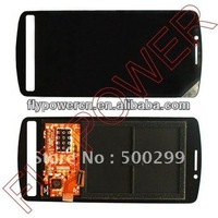 For Nokia 700 N700 LCD Screen with Touch Digitizer Assembly; 100% original