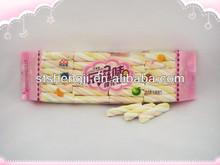 Short Twisted Marshmallow