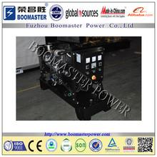 Portable Family Yamar Electric generators