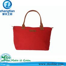 Women Canvas Handbag Tote Beach/Shopping Bag