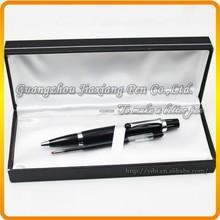 BEB-X114 advertising metal branded pen set promotional logo