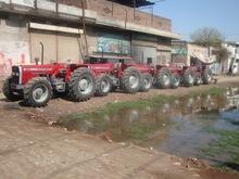 Tractors FARM 4wd 4x4