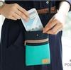 Smart Side Bag - Cross Body Shoulder Cell Phone Protective Pouch Messenger Bag