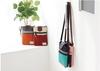 Cross Cell Phone Digital Camera Mini Organizer Purse Bag - Smart pouch