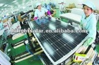 300W monocrystalline solar panel, solar module with TUV, IEC, CE for solar systems