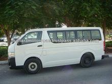 Toyota Hiace Minibus for Sale