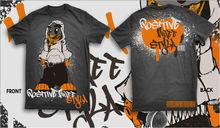 Positive Free Styla ( Hip Hop) - Tshirts