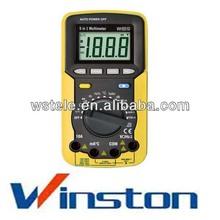 WH5510 digital multimeter