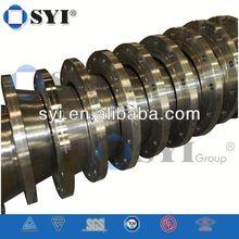 astm a105n Carbon Steel Weld Neck Flange 42 dn80