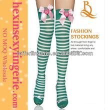 wholesale 2012 sexy ladies nylon stocking fabric