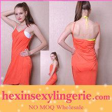 Wholesale 2013 orange summer hot women beach cover ups