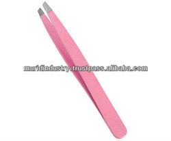 Eyebrow tweezer, beauty tweezer scissor