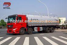 31000kg 8x4 large capacity fuel tank truck