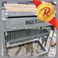 2014 venta caliente mejor fábrica de china de vela que hace la máquina