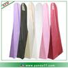 Foldable garments bags wedding dress cover