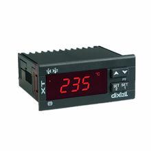 Dixell XC400/600 series Refrigeration Compressor Controller