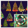 Christmas LED Lights strip /color changing led christmas lights/led strip light rgb