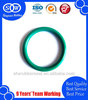 house electric appliance seal green silicone o ring from china