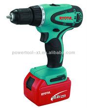 14.4V Ni-Cd Hand DC Cordless Drill