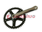 featured product single speed chainwheel and crank