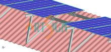 solar energy solar panel bracket,solar panel kit