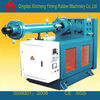 Rubber hot feed extruder/machine manufacturer