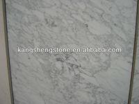 Carrara white pearl granite