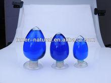 Natural spirulina blue color powder phycocyanin, color value