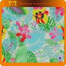New Fashion Upholstery Fabric Soft Cotton Stretch Twill Fabric Wholesale Fabric