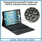 LBK161 bluetooth keyboard for ipad Air/ For ipad 5/ /For Apple