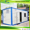 Cheap Modern prefabricated container home
