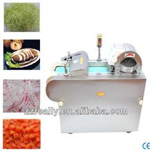 nouveau design de légumes machine de découpe et de légumes de coupe avec le prix inférieur de vraiment société