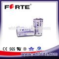 Cr14250 1 / 2AA 3.0 V para utilidad medidor