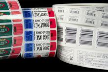 Printed Bar Code Labels, Shipping Labels, Office Labels, Food Labels - Sri Lanka