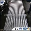 de aluminio de zinc para techos de hoja para material de construcción