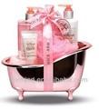 mini banyo hediye seti