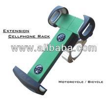 extension cellphone rack