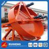 2015 factory price most popular gold quality Disc Granulator Machine Pellet making Machine