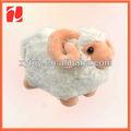 personalizado suave de la felpa cordero de peluche animales ovejas de juguete de cabra
