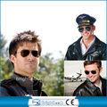 Aviador gafas de sol calientesdel nuevo diseño populares vente baratos
