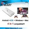 Vsmart V5i Miracast TV Dongle Hot Sale gprs dongle 4g dongle tv dongle