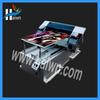 Metal logo printer machine /Wide format outdoor eco solvent printer machine HAIWN-DB2000